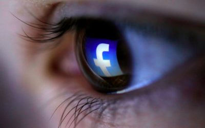 Facebook Knows Everything About Everything